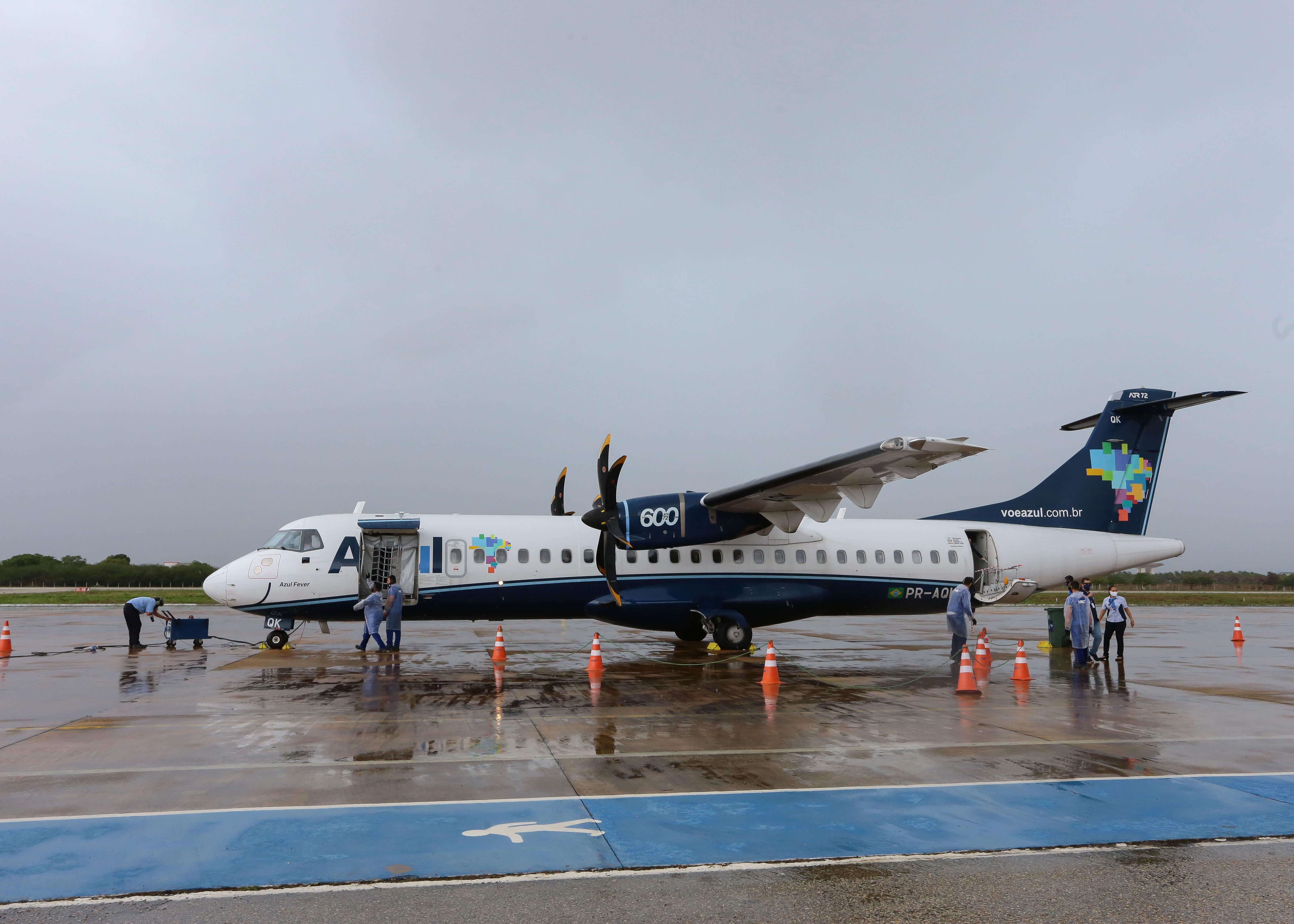 Ponte aérea entre Mossoró e Natal impulsionará economia mossoroense