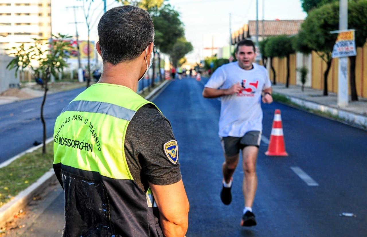 Projeto para estimular a prática de atividades físicas na Avenida João da Escóssia foi indicado no Mossoró Mobilidade