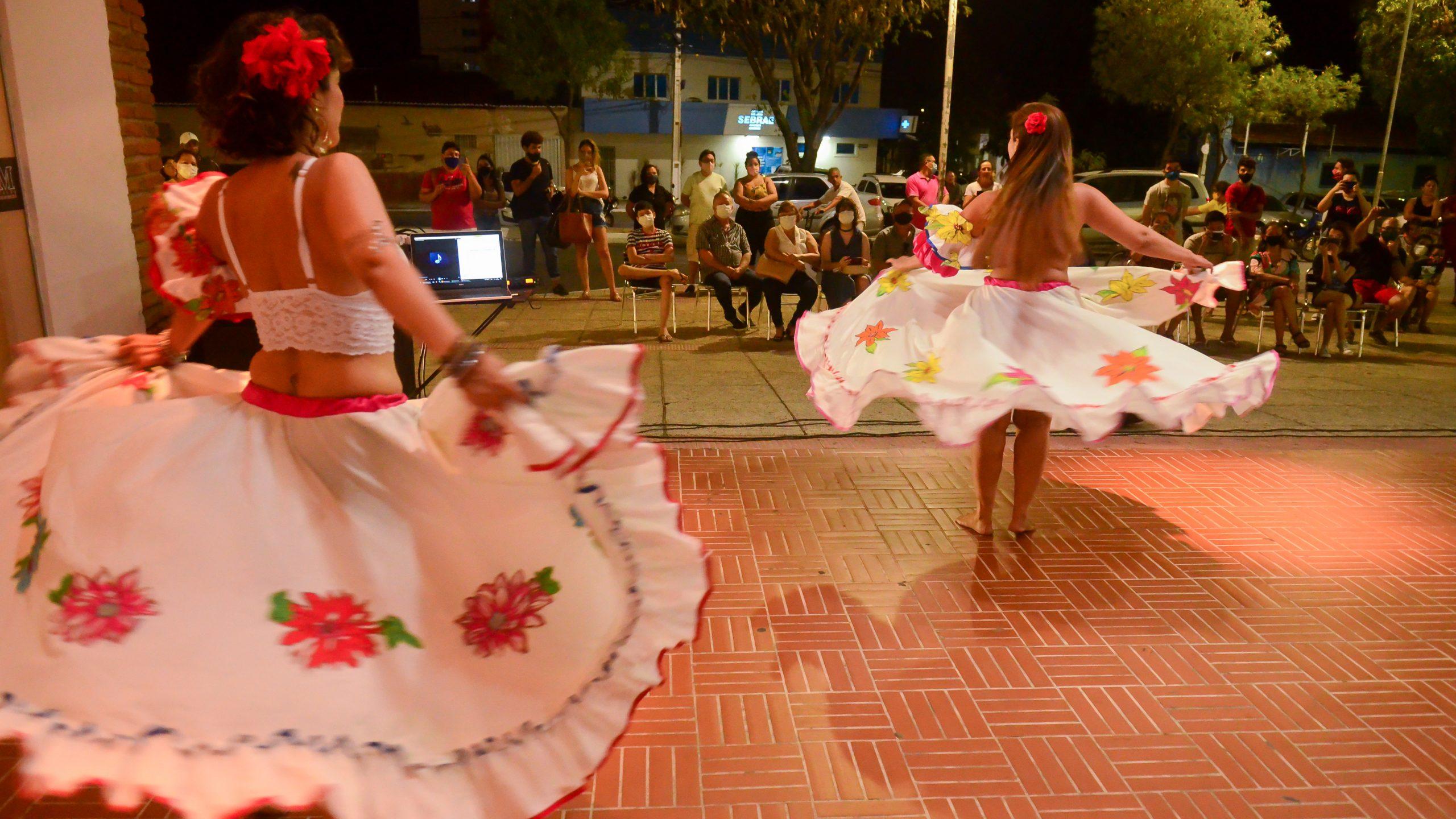 Secretaria de Cultura convida artistas e companhias para traçar calendário de contrapartidas da Lei Aldir Blanc