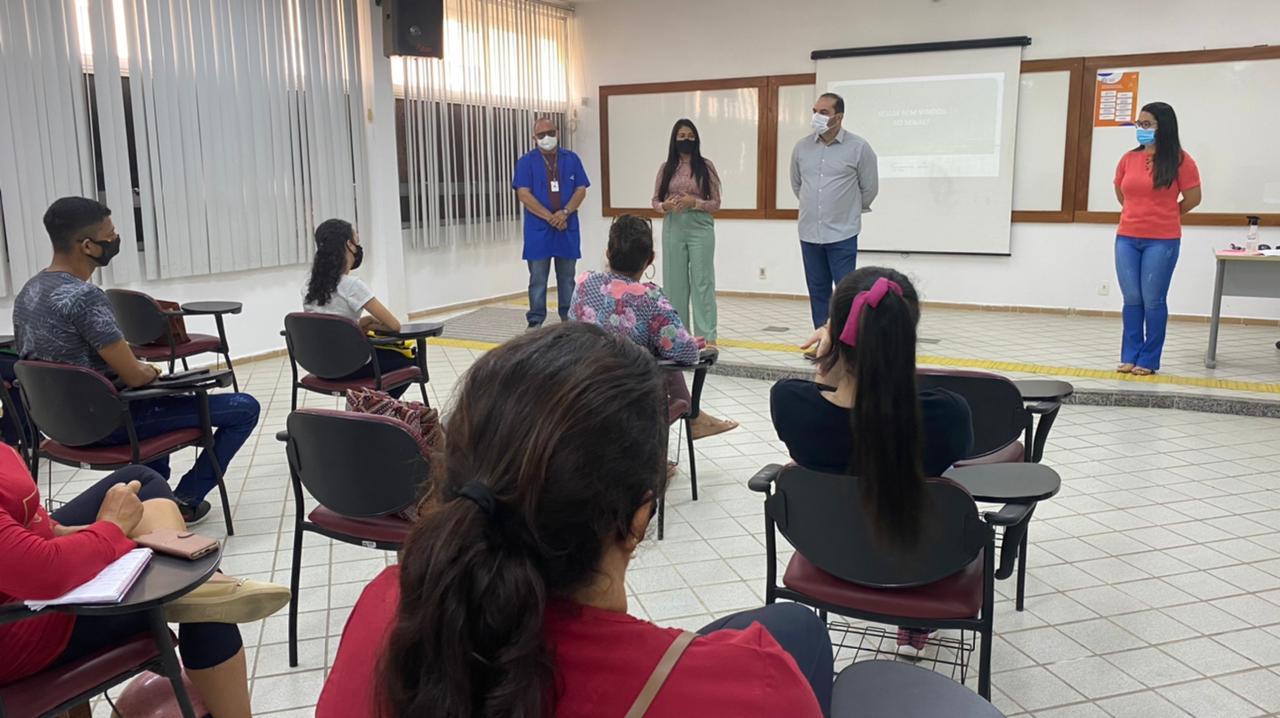 Prefeitura amplia parceria com SENAC e oferece mais dois cursos de qualificação profissional