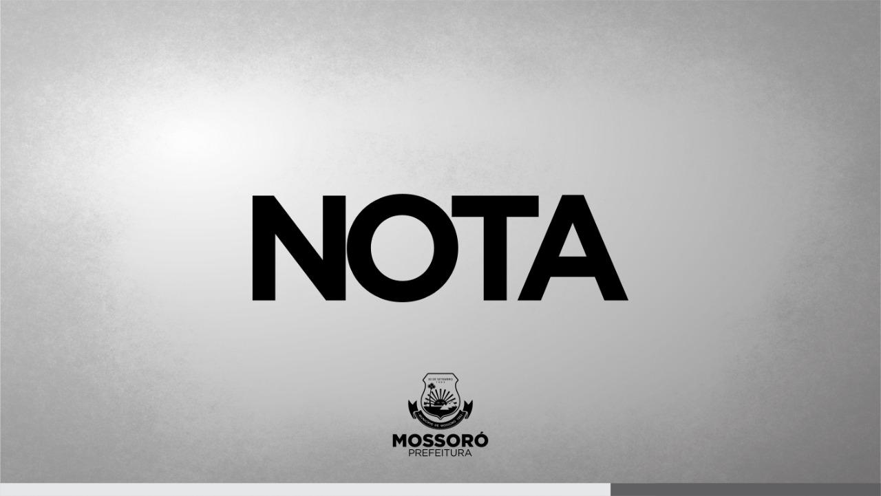 Nota de Pesar: João Sabino de Moura