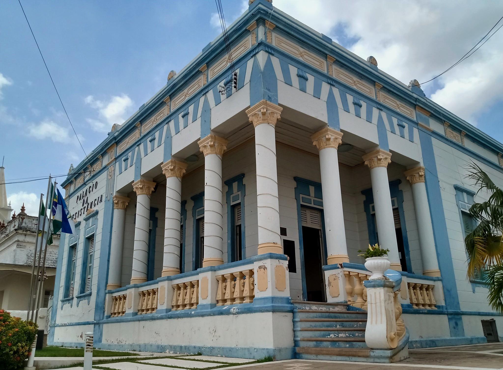 Reforma administrativa protocolada na Câmara visa organização do município