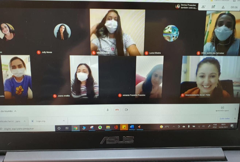 Equipamentos da Proteção Social Básica usam estratégias para atendimento durante a pandemia