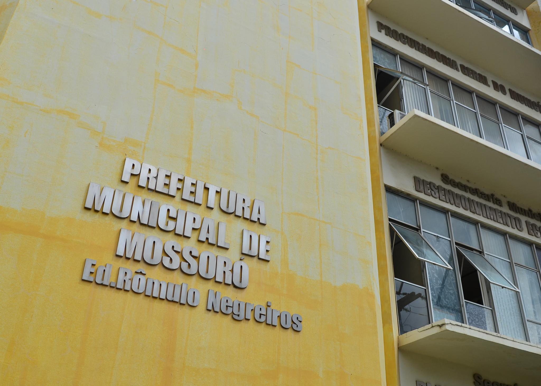 Mossoró está entre os 15% dos municípios do RN adimplentes ao CAUC