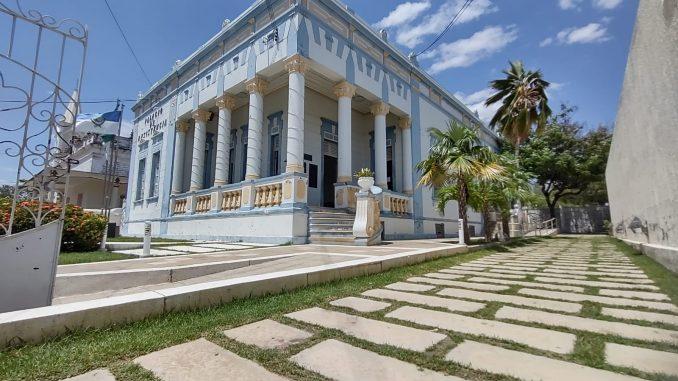 Palácio da Resistência - Foto: Célio Duarte (Secom PMM)