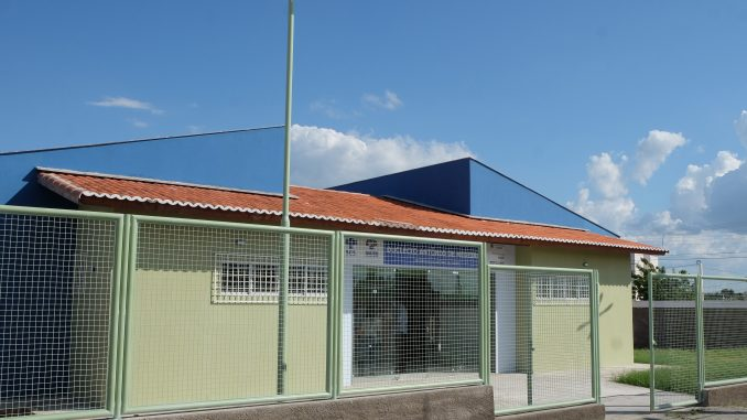UBS Duclécio Antônio de Medeiros, bairro Costa e Silva - Foto: Allan Phablo (Secom/PMM)